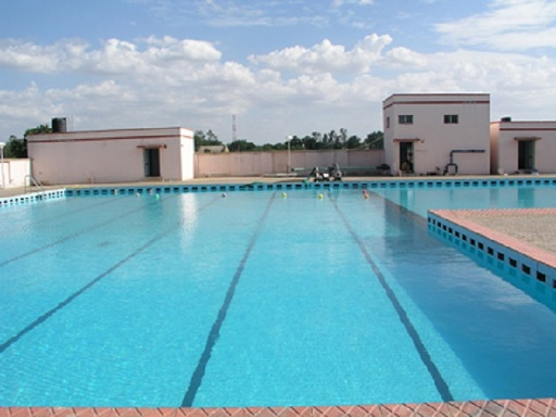 Swimming Pool, NIT Trichy